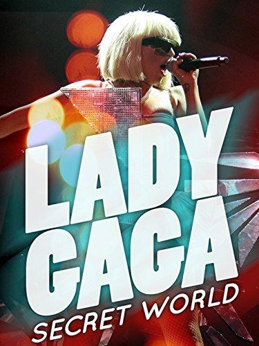 Lady Gaga: Secret World]()