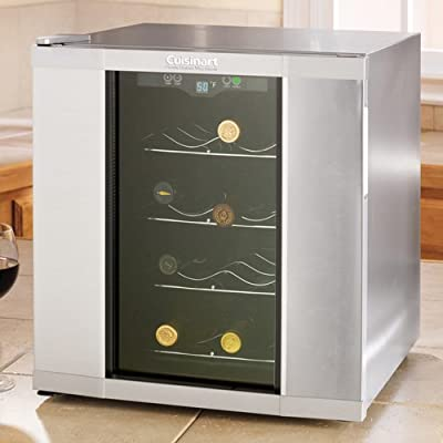 Cuisinart Private Reserve Wine Cellar