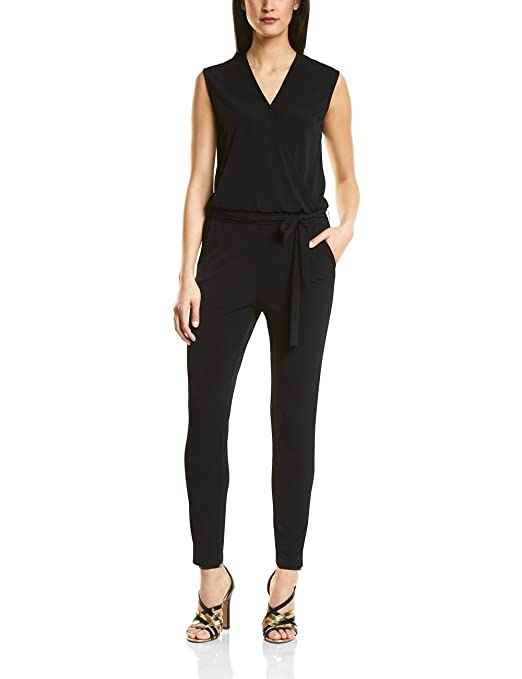 6bb7dcd31aa53 Street One Damen Jumpsuit 371274 Jara
