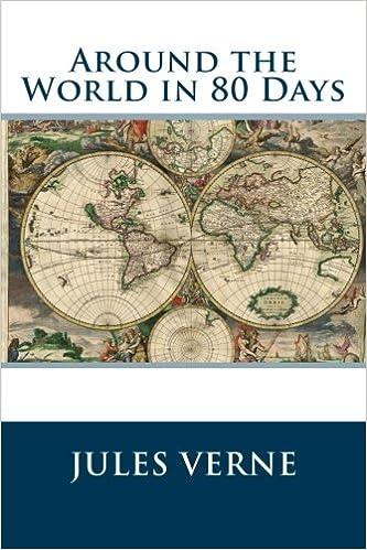 Around the World in 80 Days: Amazon.co.uk: Jules Verne ...
