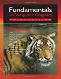 img - for Fundamentals of Computer Graphics book / textbook / text book