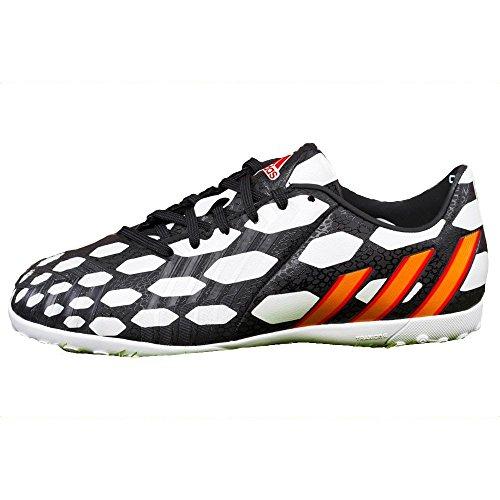 Adidas P Absolado LZ TF J WC - M19886 - Color Orange-White-Black - Size: 4.5 by adidas