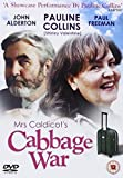 Mrs Caldicot's Cabbage War [DVD] by Arrow Films by Ian Sharp