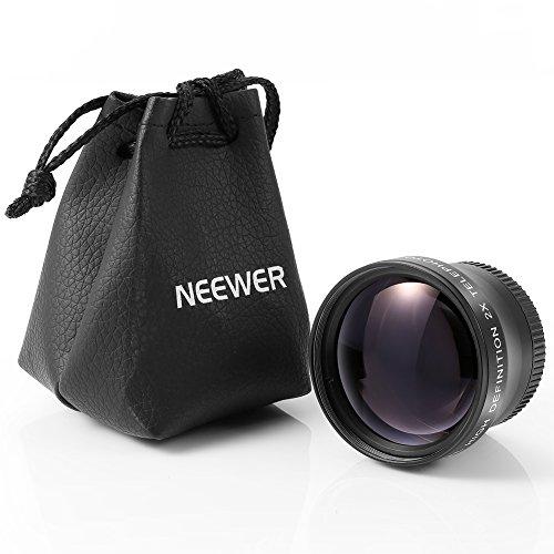 NEEWER 37mm 2x倍率望遠レンズプロフェッショナルHDの商品画像