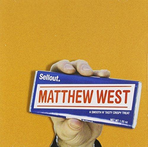 Matthew West - Sellout (2002)
