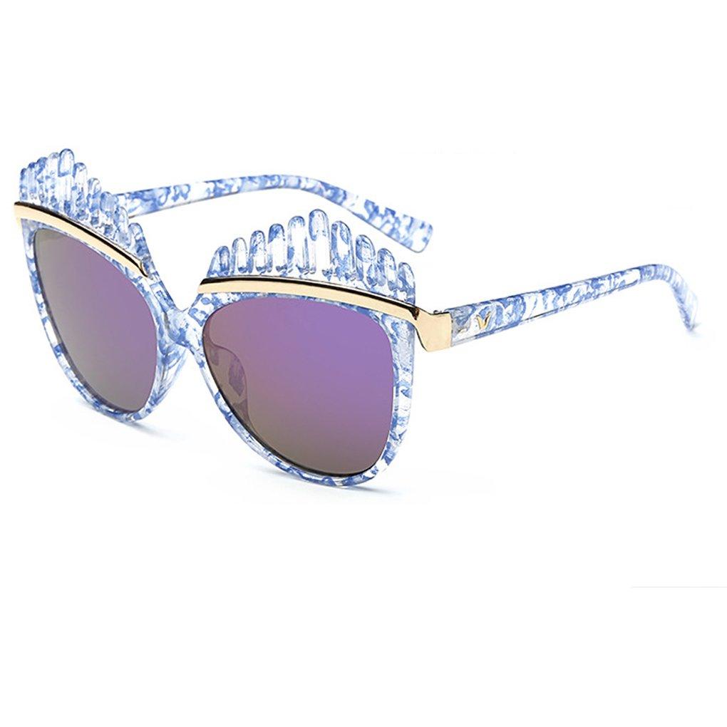 LUFA Signore delle donne NUOVO PC Style Telaio Occhiali da sole da esterno Eyewear z6SuIKcy