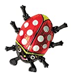 Storz Chocolate Large Solid Ladybug Candy 75 pcs per box, 0.44 Ounce