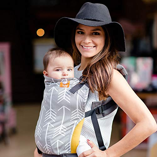 Tula Baby Carrier Archer product image