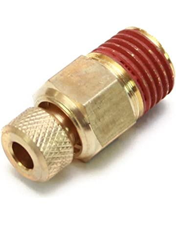 Craftsman N286039 Air Compressor Drain Valve, Also For Devilbiss, Porter Cable and Dewalt Models