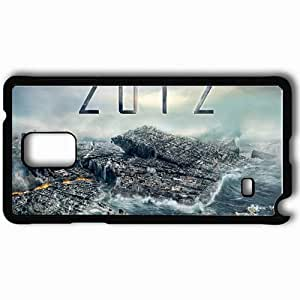 Personalized Samsung Note 4 Cell phone Case/Cover Skin 2012 movie movies Black