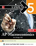 img - for 5 Steps to a 5: AP Macroeconomics 2019 book / textbook / text book