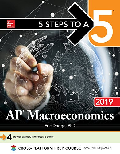 Pdf Teen 5 Steps to a 5: AP Macroeconomics 2019