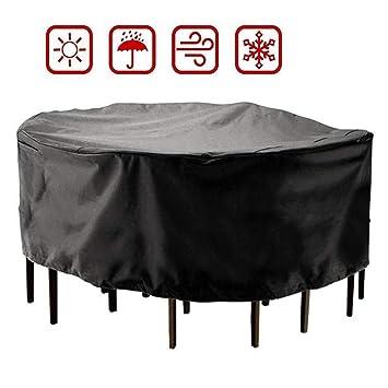 Sensational Amazon Com Litingfc Garden Furniture Cover Outdoor Patio Machost Co Dining Chair Design Ideas Machostcouk