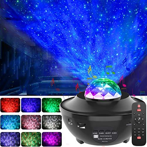 Gemoor Night Light Projector