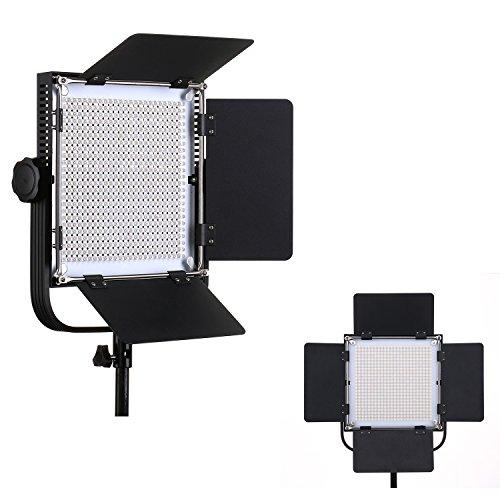 Led Cinematography Lights - 4