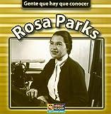 Rosa Parks, Jonatha A. Brown, 0836847695