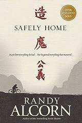 Safely Home Paperback
