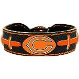 NFL Team Color Football Bracelets
