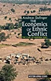 The Economics of Ethnic Conflict : The Case of Burkina Faso, Dafinger, Andreas, 1847010687