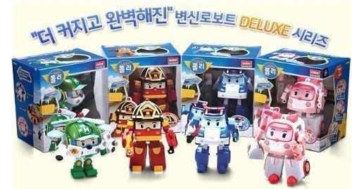 robot poli - 9