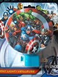 Marvel Avengers Night Light