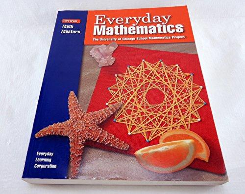 Everyday Mathematics, Grade 3 (Math Masters)