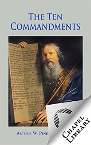 E-Books Box: The Ten Commandments PDF