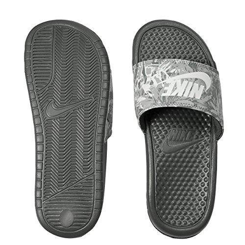 618919 Grey Infradito Eu Donna Platinum Grigio white dark 43 Anthracite Nike 005 Pure d7qwnxYY