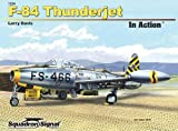 F-84 Thunderjet In Action - Aircraft No. 224