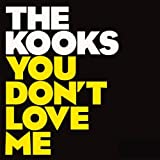 You Don't Love Me [CD 1]