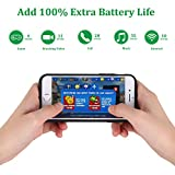 Battery Case for iPhone 8/7 Slim, Vorcsbine 3000mAh