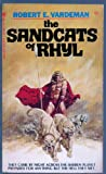 The Sandcats of Rhyl, Robert E. Vardeman, 089041209X