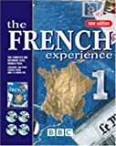 img - for French Experience 1 Language Pack + CDs by Marie Therese Bougard (2003-07-10) book / textbook / text book
