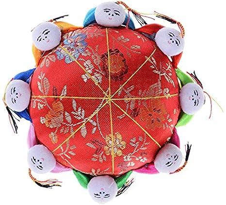 BANGBANGSHOP - Cojín con Forma de Aguja Oriental para niños ...