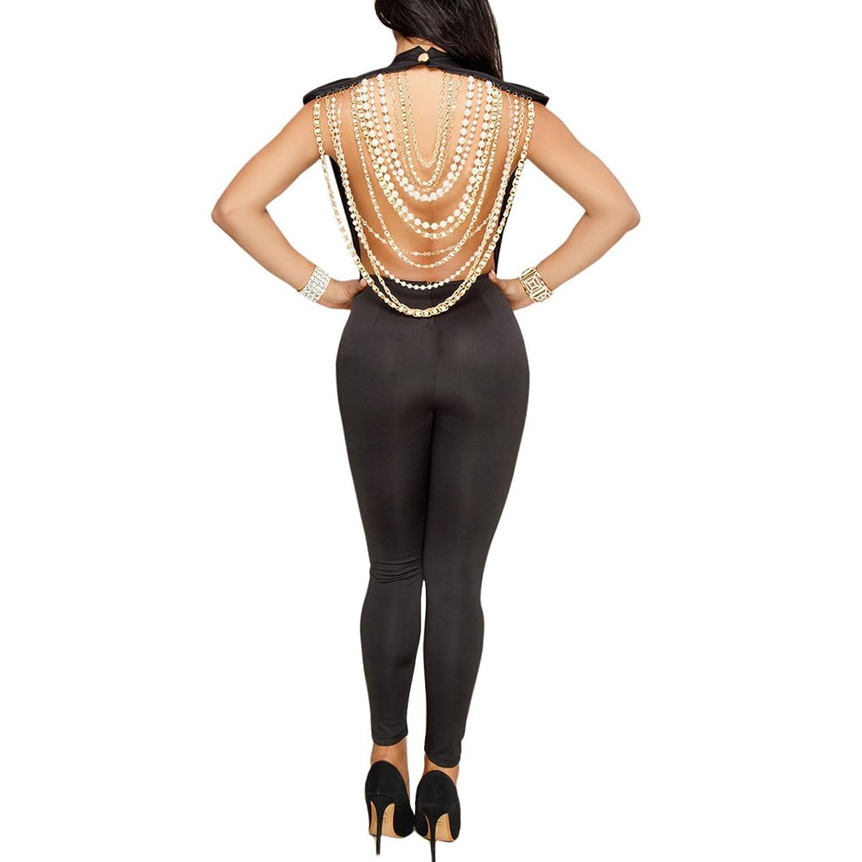 232d020d0cd Top 10 wholesale Club Jumpsuit Outfit - Chinabrands.com