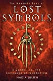 img - for The Mammoth Book of Lost Symbols book / textbook / text book