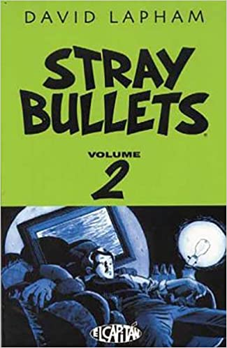 Stray Bullets Vol 2