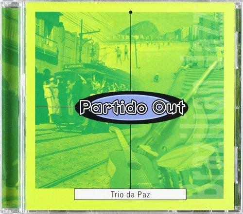 Partido Out by Malandro Records