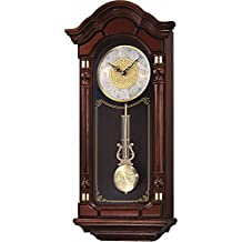 Seiko Ornamental Dial Wall Clock