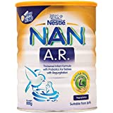 NAN A.R Suitable from Birth 800g