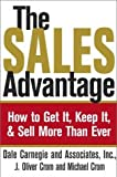 The Sales Advantage Export, Dale Carnegie and Associates Staff, 074324432X