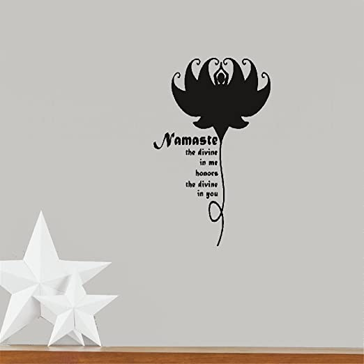 """TWO SOULS TWO HEARTS Home Bedroom Wall Art Decal 36/"""""""