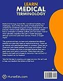 Learn Medical Terminology: Flash Card