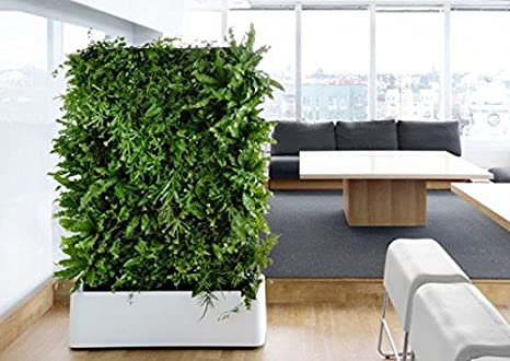 High Quality INDOOR Waterproof 12 Pocket Vertical Living Green Wall Planter