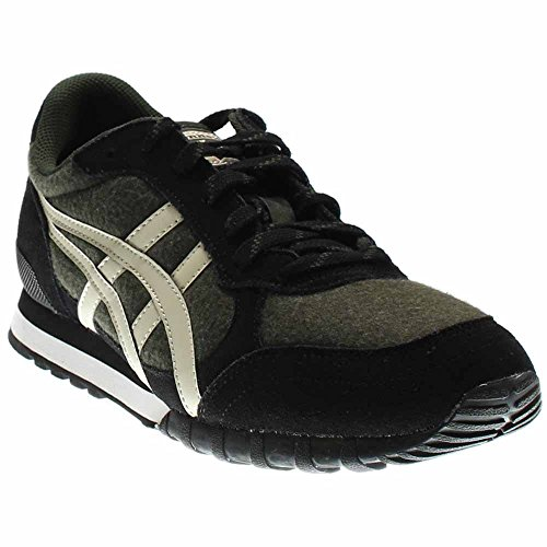 Onitsuka Tiger Unisex Colorado Eighty-Five Running Shoe, Duffel Bag/Off-White, 5 Men's M US/6.5 Women's M US