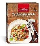 P. Jentschura TischleinDeckDich BIO, 800 g (+ 2 x Gratisprobe MorgenStund)