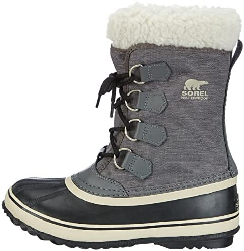 SOREL - Women's Winter Carnival Waterproof Boot for Winter