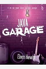 Java Garage Paperback