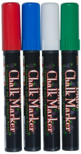 Magic Whiteboard Products Chalk Markers