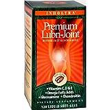 Inholtra Premium Lubri-Joint - 120 Gelatin Capsules